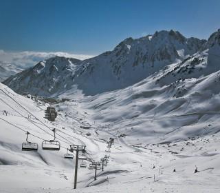 Hébergement de groupe pour rando cyclo dans les Hautes-Pyrénées