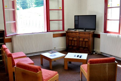 Centre de vacances Hautes-Pyrénées